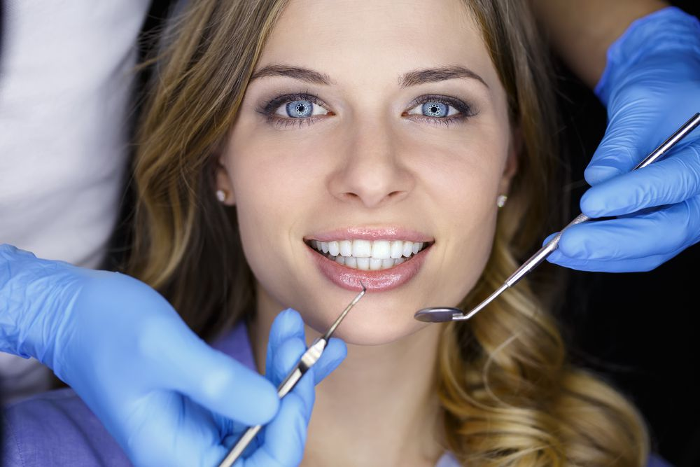 The Importance Of General Dentistry Checkups